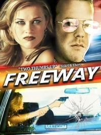 copertina film Freeway 1996