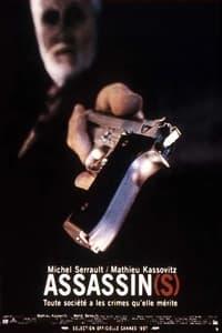 copertina film Assassin%28s%29 1997