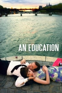 copertina film An+Education 2009