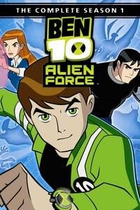 Ben 10: Alien Force S01E01