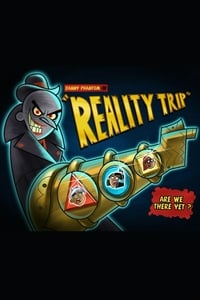 Danny Phantom: Reality Trip (2006)