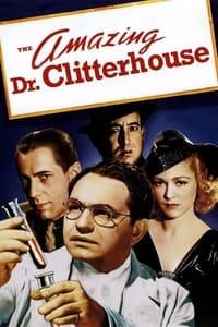 The Amazing Dr. Clitterhouse
