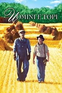 copertina film Uomini+e+topi 1992