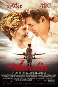 copertina film Amelia 2009