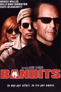 copertina film Bandits 2001