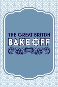 The Great British Bake Off Season 12 Episode 3