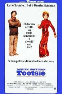 copertina film Tootsie 1982