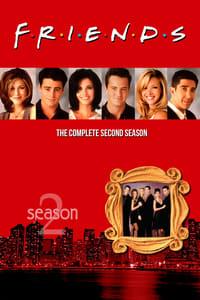 Friends S02E10