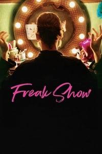 Freak Show (Espectáculo de monstruos) (2017)