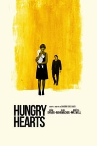 copertina film Hungry+Hearts 2015
