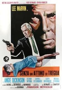 copertina film Senza+un+attimo+di+tregua 1967