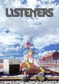 copertina serie tv Listeners 2020