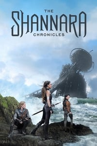 copertina serie tv The+Shannara+Chronicles 2016