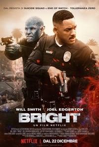 copertina film Bright 2017