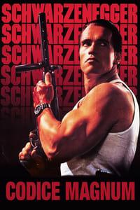 copertina film Codice+Magnum 1986