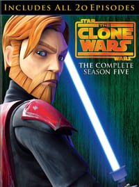 Star Wars: The Clone Wars S05E14