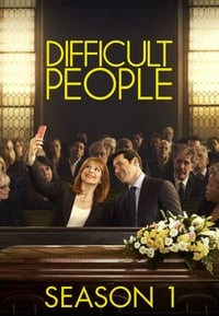 Difficult People S01E06