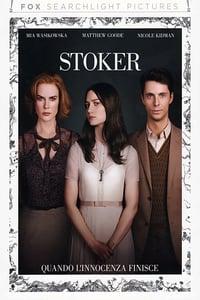 copertina film Stoker 2013