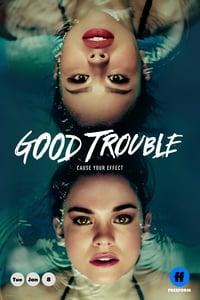 Good Trouble 1×1