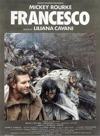 copertina film Francesco 1989