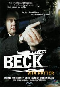 Beck 03 - Vita nätter (1998)
