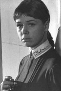 Elena  Chyornaya
