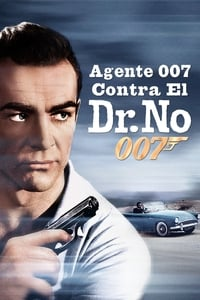 007: contra el Dr. No Online película castellano y latino