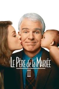 Le Père de la mariée II (1995)