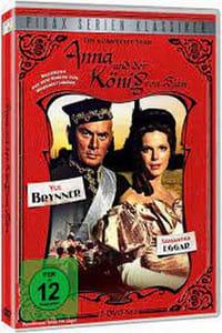 Anna et le Roi (1972)