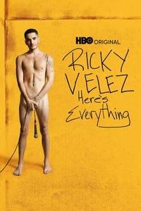 Ricky Velez: Here's Everything