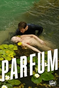 copertina serie tv Profumo 2018