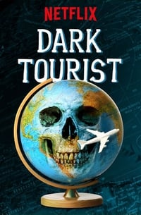 copertina serie tv Dark+Tourist 2018