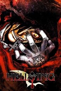 copertina serie tv Hellsing+Ultimate 2006