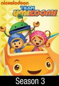Team Umizoomi S03E09