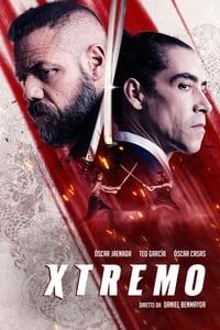 copertina film Xtremo 2021