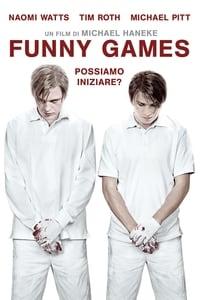 copertina film Funny+Games 2007
