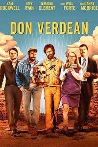 copertina film Don+Verdean 2015