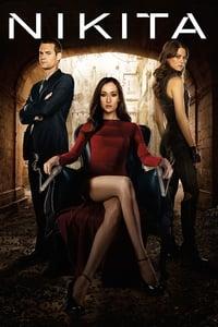 copertina serie tv Nikita 2010