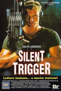 copertina film Silent+Trigger 1996