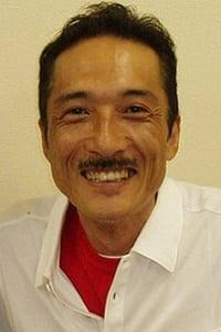 Masashi Sugawara