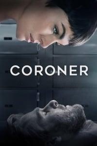copertina serie tv Coroner 2019
