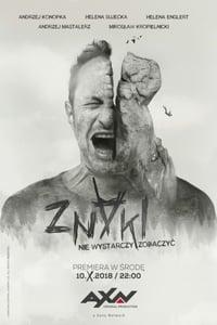 copertina serie tv Segni 2018