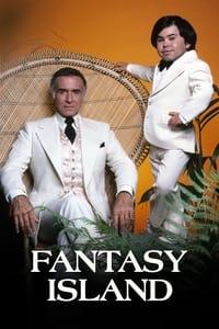 copertina serie tv Fantasilandia 1977