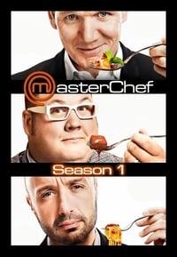 MasterChef S01E08