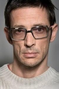 Der Berührbare - Der Filmregisseur Oskar Röhler