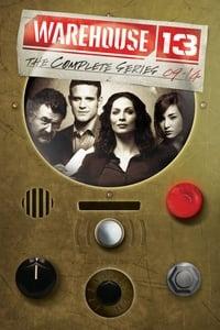 copertina serie tv Warehouse+13 2009
