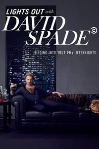 Lights Out with David Spade 1×2