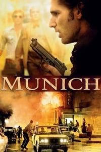 copertina film Munich 2005