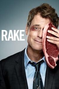 copertina serie tv Rake 2014