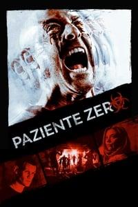 copertina film Paziente+zero 2018